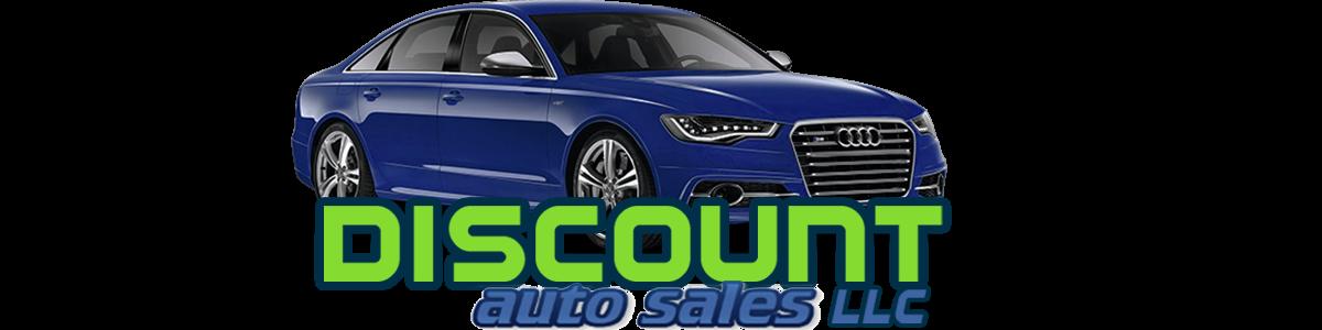 DISCOUNT AUTO SALES LLC
