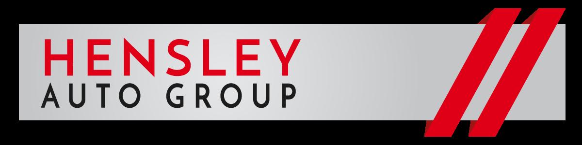 Hensley Auto Group