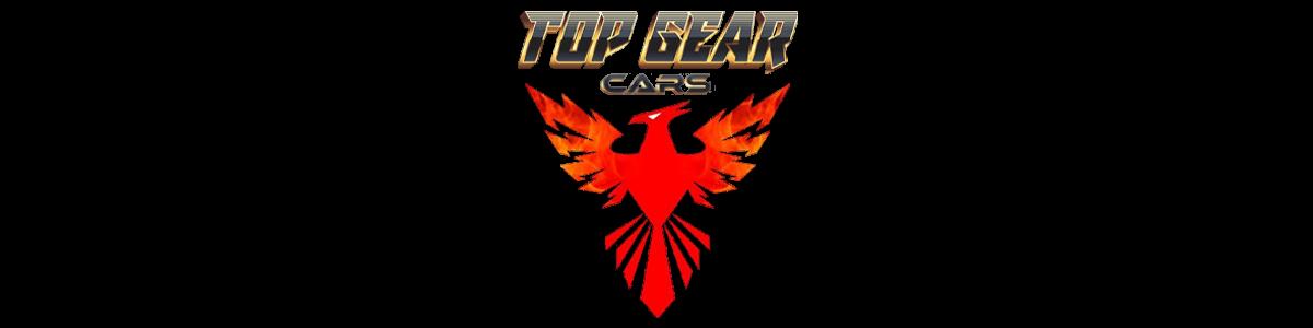 Top Gear Cars LLC