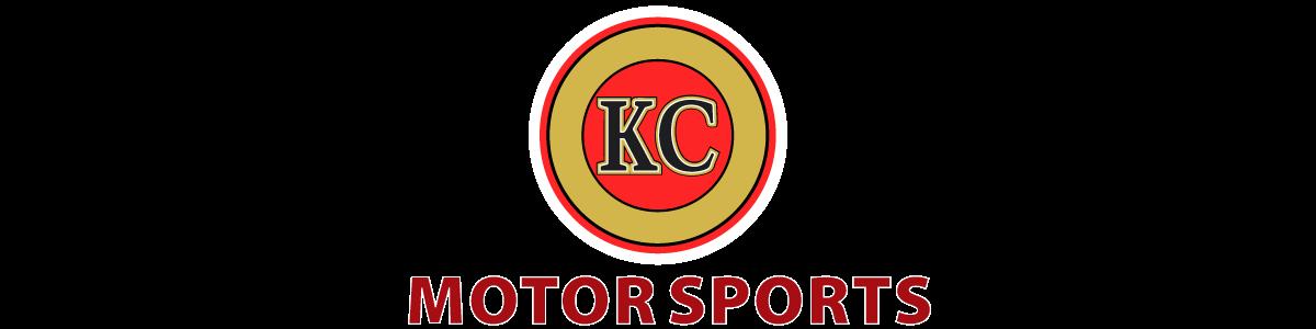 KC MOTORSPORTS