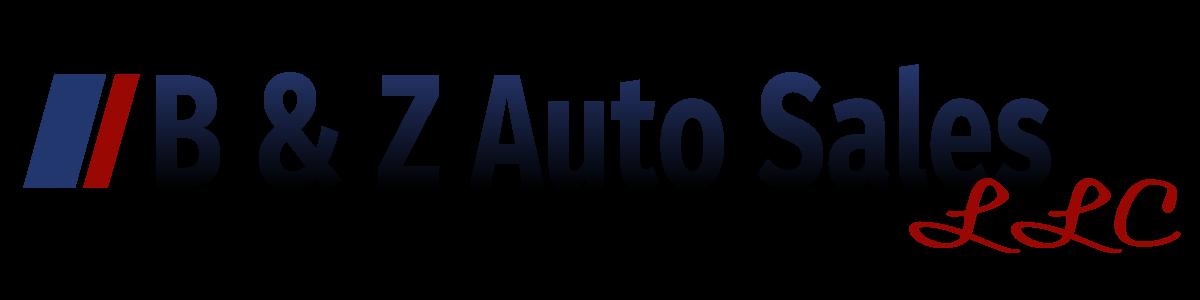 B & Z Auto Sales LLC