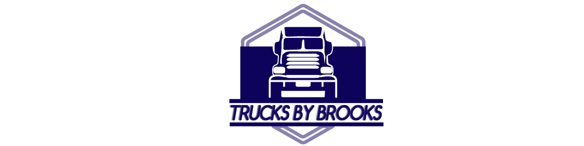 TRUCKS BY BROOKS