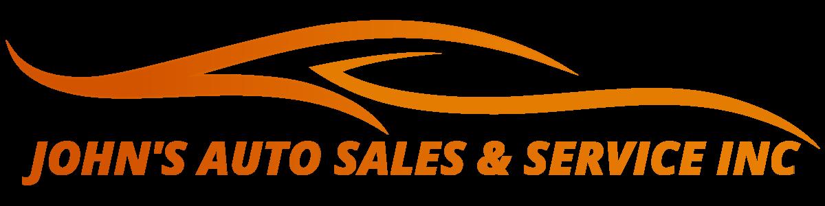 John's Auto Sales & Service Inc