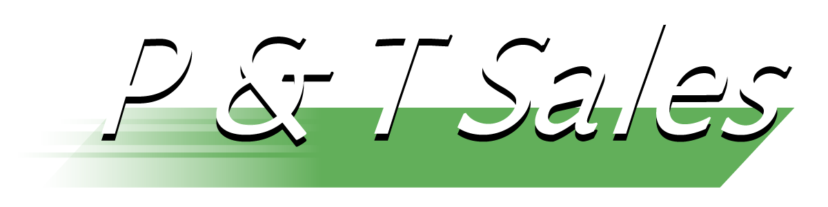 P & T SALES