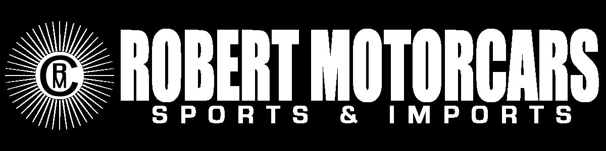 ROBERT MOTORCARS