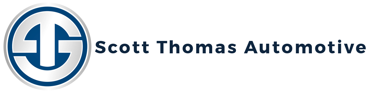 Scott Thomas Automotive