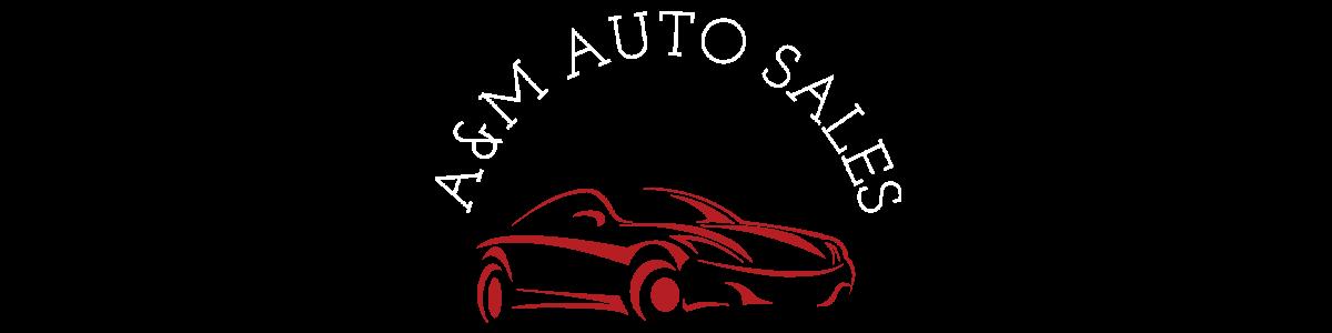 A&M Auto Sales