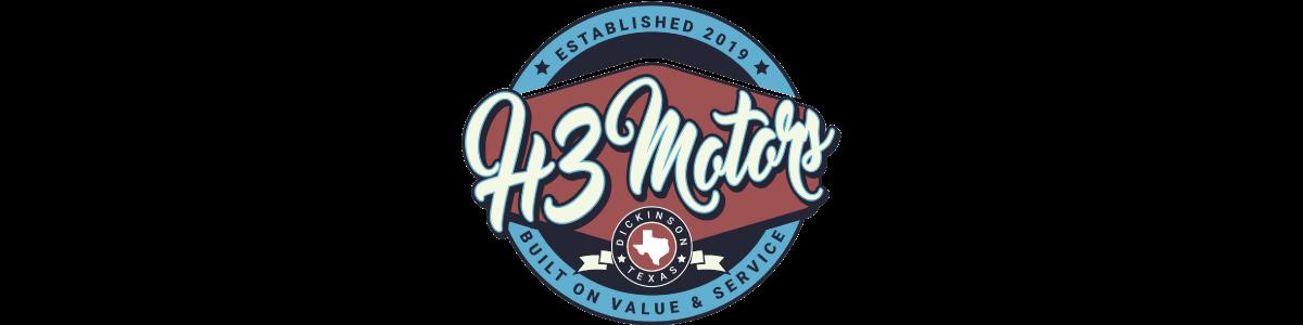 H3 MOTORS
