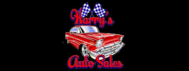 Harry's Auto Sales, LLC