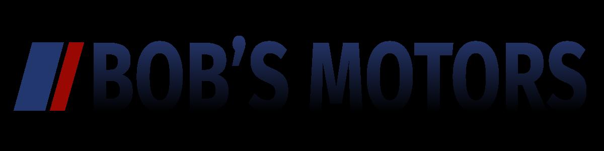 Bob's Motors