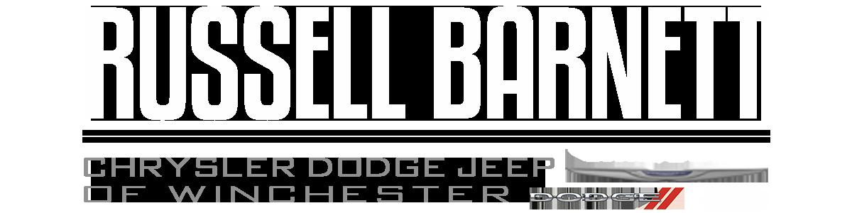 Russell Barnett Chrysler Dodge Jeep Ram