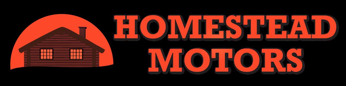 HOMESTEAD MOTORS