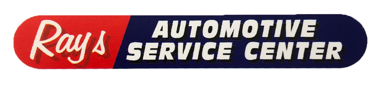 RAYS AUTOMOTIVE SERVICE CENTER INC