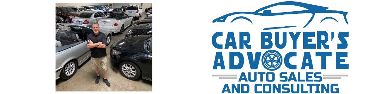 Car Buyer's Advocate