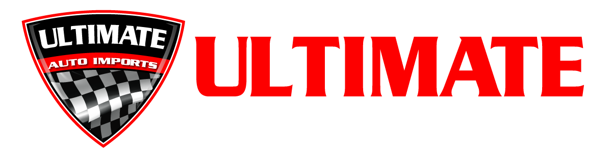 ULTIMATE AUTO IMPORTS