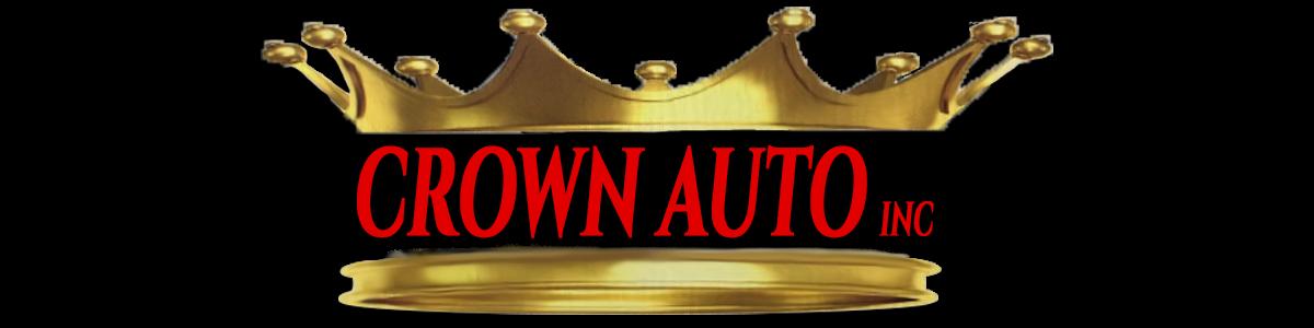 Crown Auto Inc