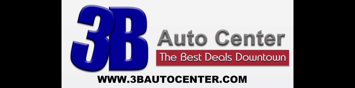 3B Auto Center