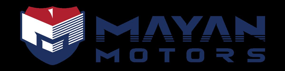 Mayan Motors Easley