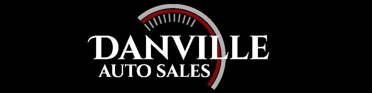 DANVILLE AUTO SALES