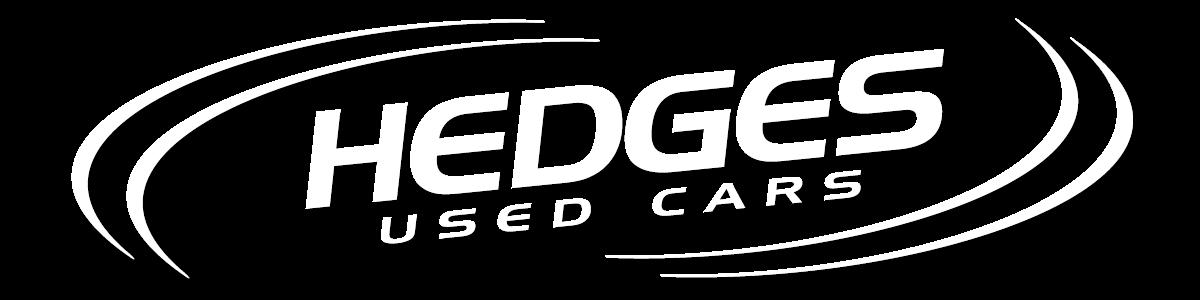 HEDGES USED CARS