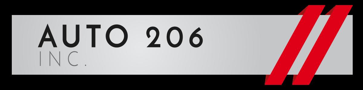 Auto 206, Inc.