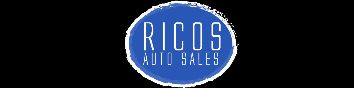 Ricos Auto Sales