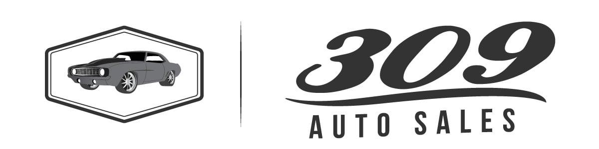 309 Auto Sales LLC