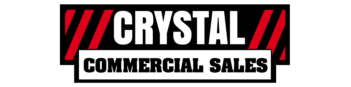 Crystal Commercial Sales