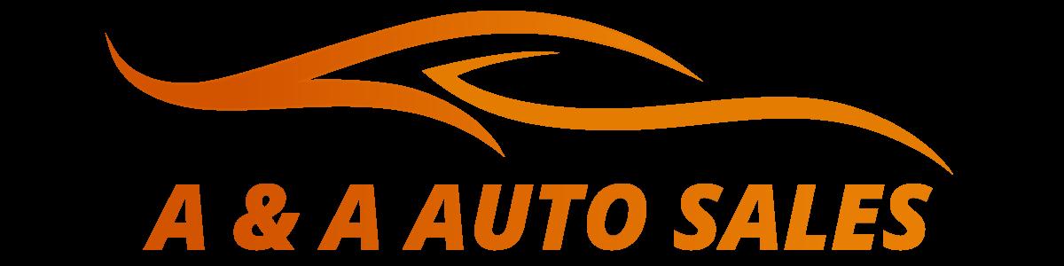 A & A AUTO SALES