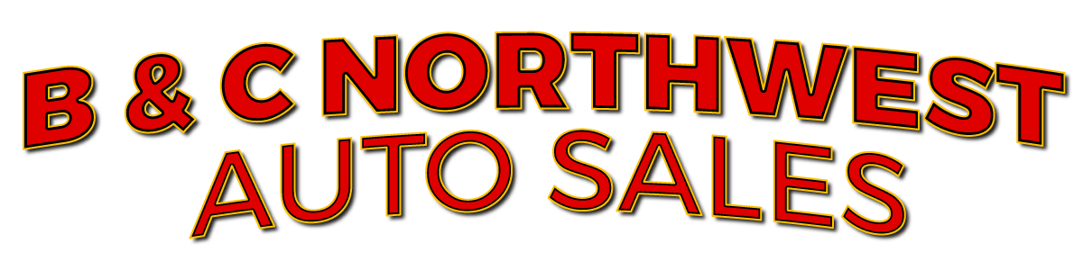 B & C Northwest Auto Sales