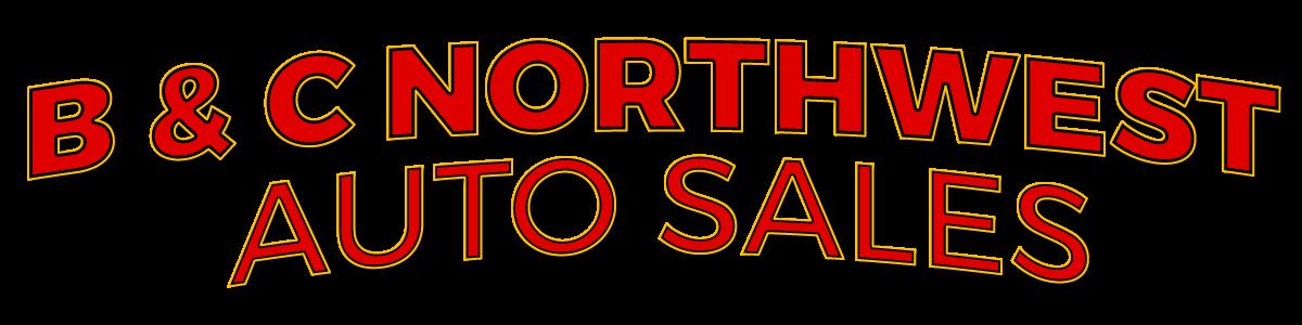 B & C Northwest Auto Sales