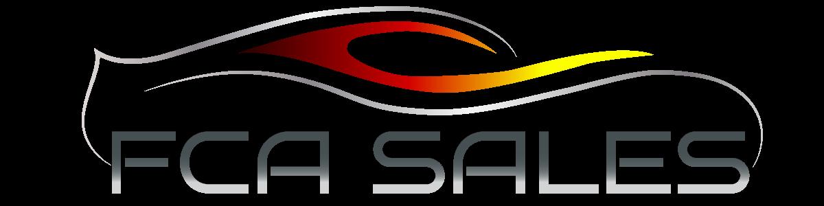 FCA Sales