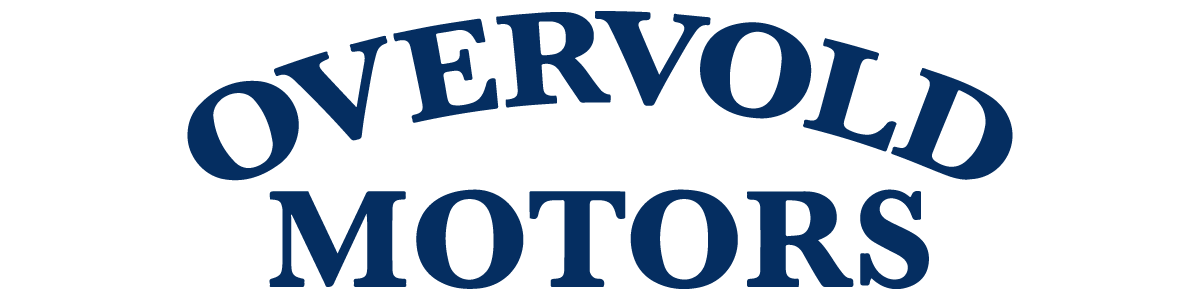 Overvold Motors
