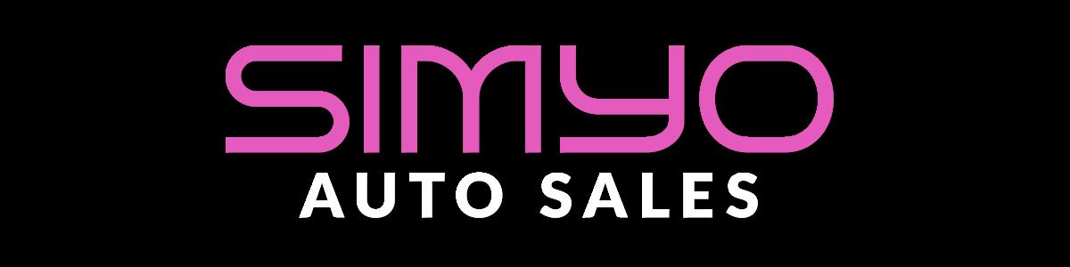 Simyo Auto Sales