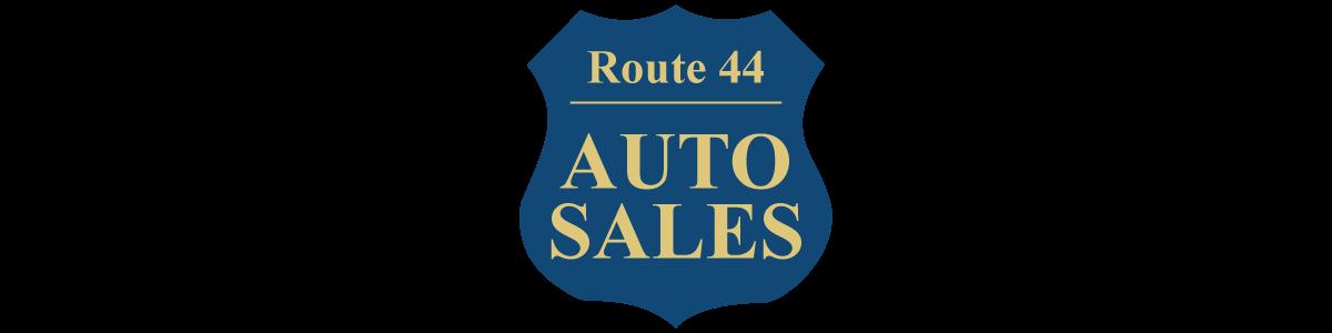 Route 44 Auto Sales