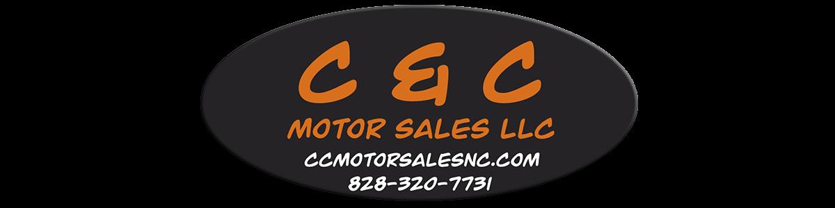 C&C Motor Sales LLC