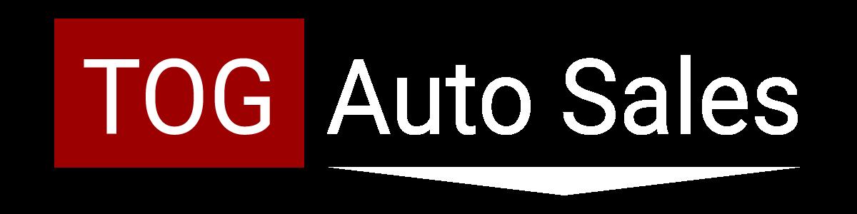 T-O-G Auto Sales, LLC.