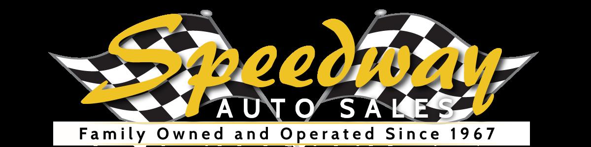 Speedway Auto Sales