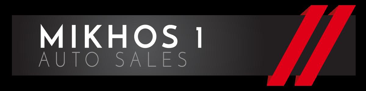 Mikhos 1 Auto Sales