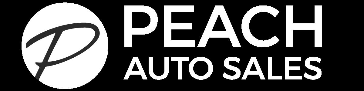 Peach Auto Sales