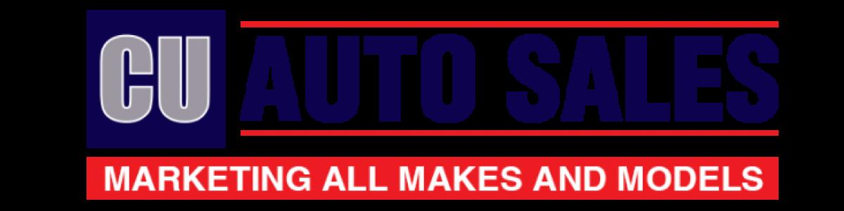 C U Auto Sales