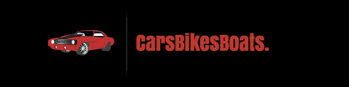 CarsBikesBoats.com
