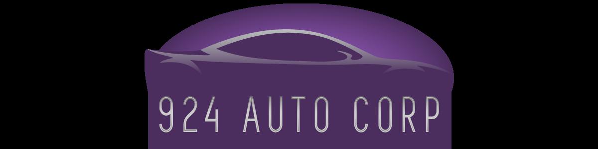 924 Auto Corp