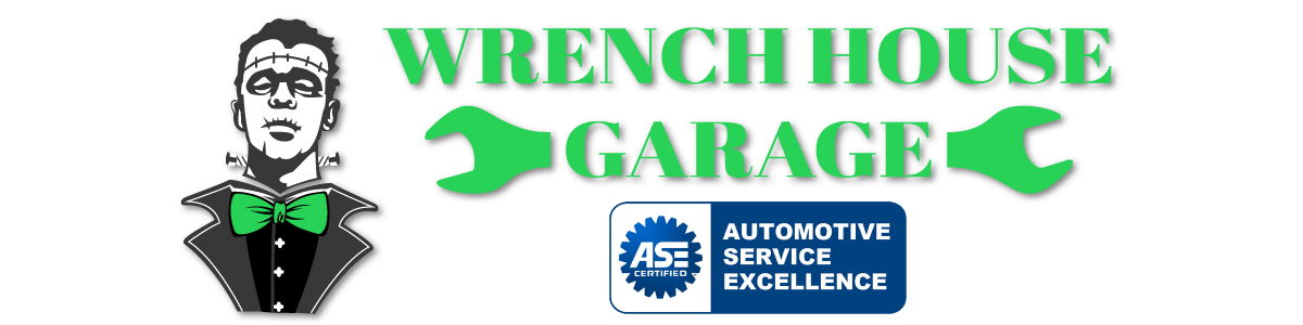 Wrench House Garage