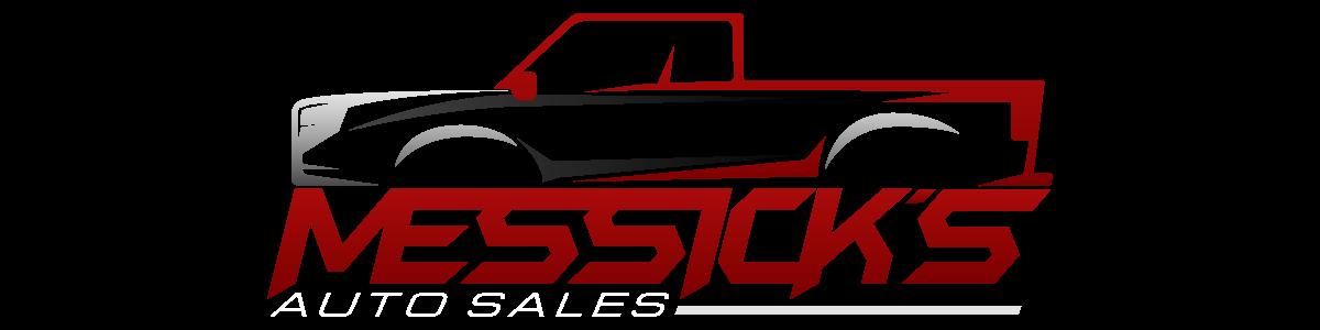Messick's Auto Sales