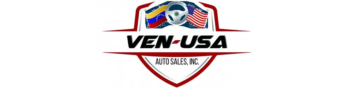 Ven-Usa Autosales Inc
