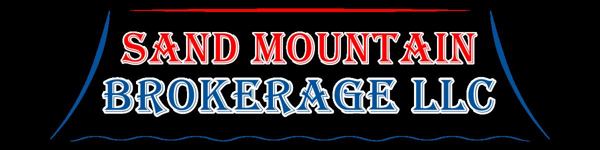 Sand Mountain Brokerage LLC
