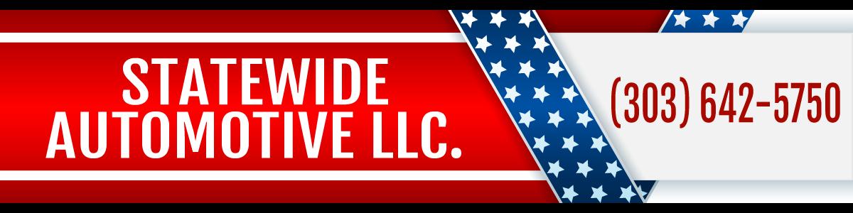 STATEWIDE AUTOMOTIVE LLC