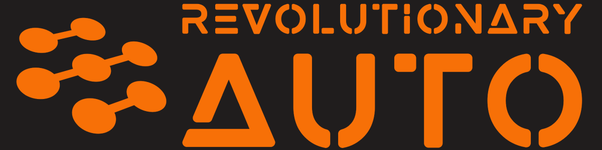 REVOLUTIONARY AUTO