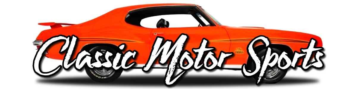 CLASSIC MOTOR SPORTS